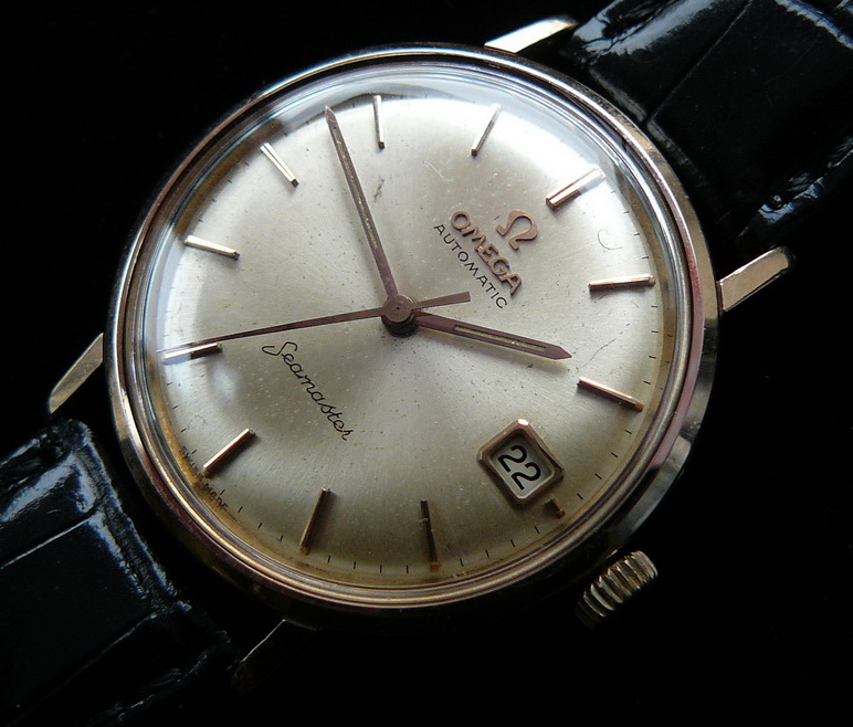 omega seamaster watches wiki